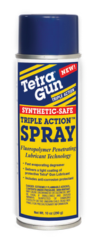 Tetra Triple Action Spray