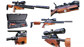 Air Arms S510 TDR