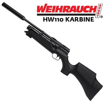 Weihrauch HW110 Karbine