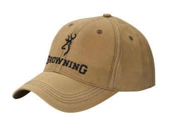 Browning Lite Wax Cap