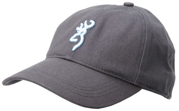 Browning Cotton Cap Blue