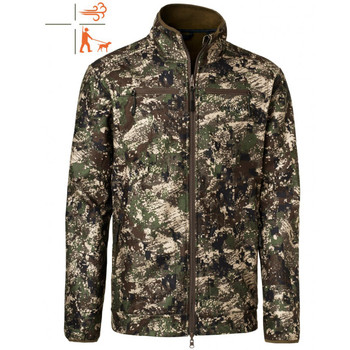 Chevalier Pixel Camo Reversible WB Shooting Clothes UK