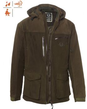 Chevalier Warwick Classic Coat