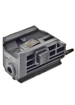 ASG Universal Laser