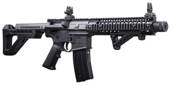 Crosman DPMS M4 SBR CO2 BB Rifle