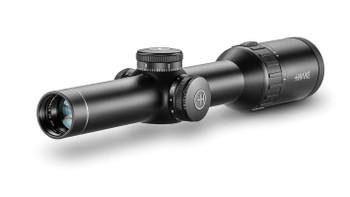 Endurance 30 WA 1-4x24 Tactical Dot