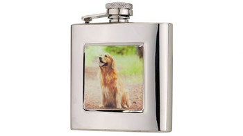 Retriever Flask 6oz