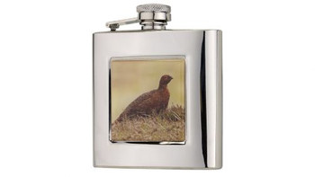 Grouse Flask 6oz