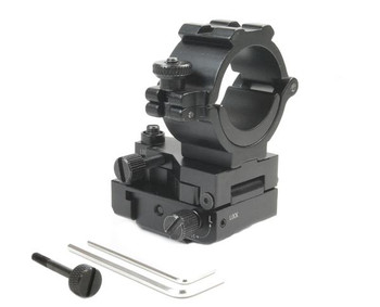 Nightmaster Fully Adjustable Rail Mount