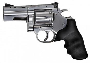 "ASG Dan Wesson 715 2.5"" Steel Pellet CO2 Revolver"