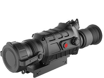 Guide TS Thermal Riflescope