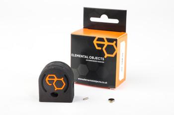 Elemental Objects Daystate magazines