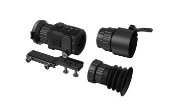 HIK micro Ultimate Thunder Pro 50mm Thermal Scope