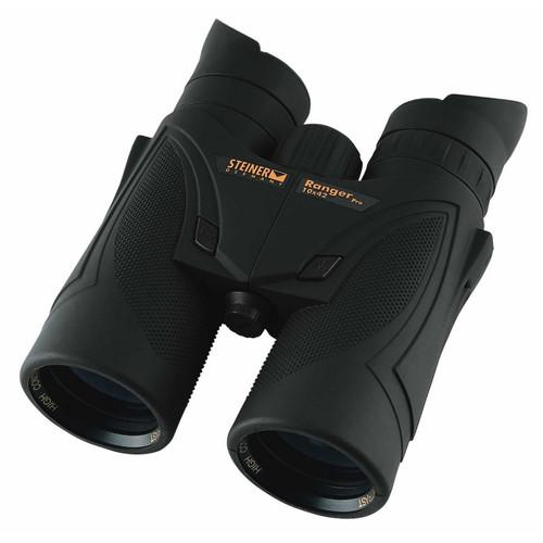 Best price for Steiner Ranger Pro 10x42 Binoculars, on sale from Bradford Stalker.