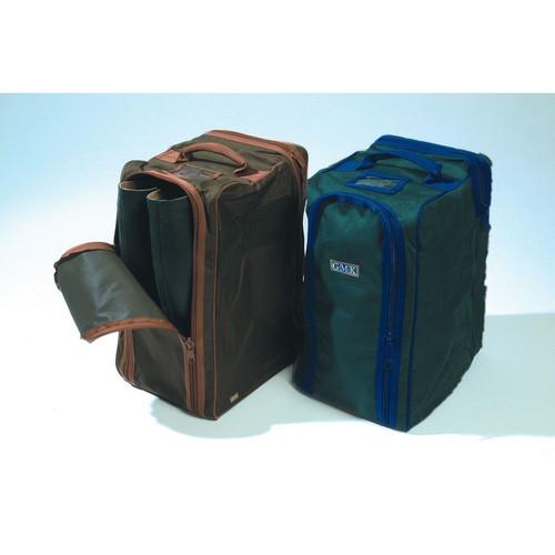 GMK Wellington Boot Bag - Dark Green