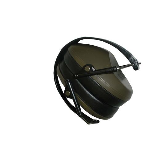 Bisley Compact Ear Defenders