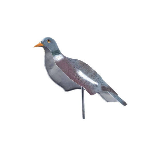 Shell Pigeon Decoy