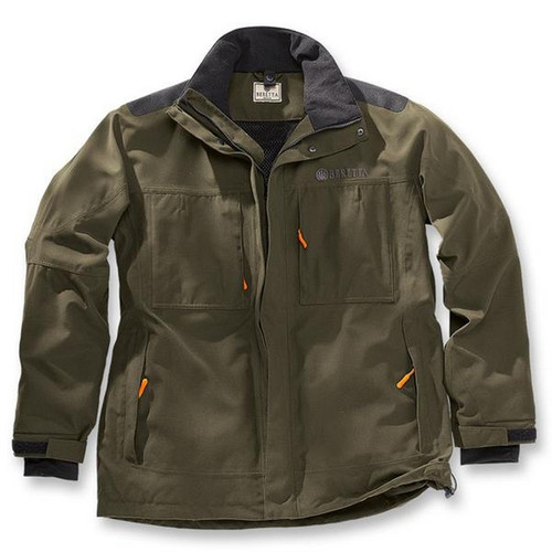Beretta Brown Bear Jacket