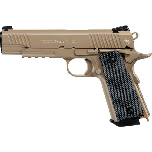 Best price for Umarex Colt M45 CQBP  CO2 Pistol