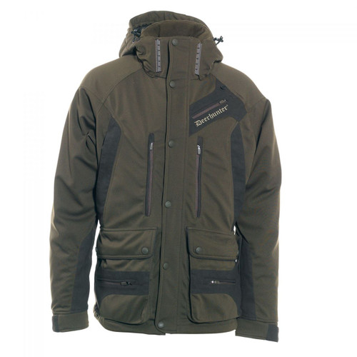 Deerhunter Muflon Short Jacket - Art Green