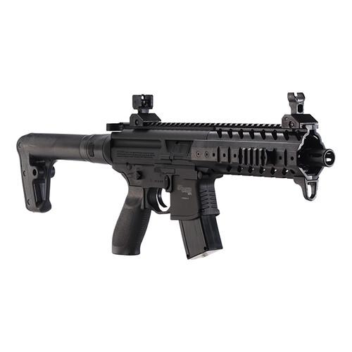 Sig Sauer MPX Air Rifle Black .177 Pellet