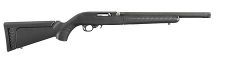 Ruger 10/22 Takedown Heavy Barrel