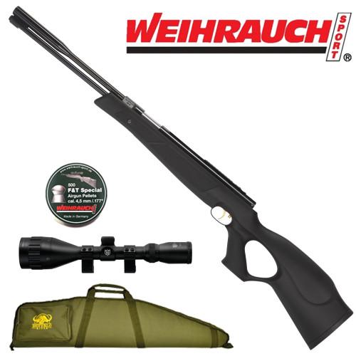 Weihrauch HW97KT Blackline Package