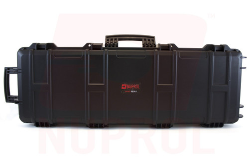 Tactical Hard Case Black, Shooting, Hunting & Gun Cases