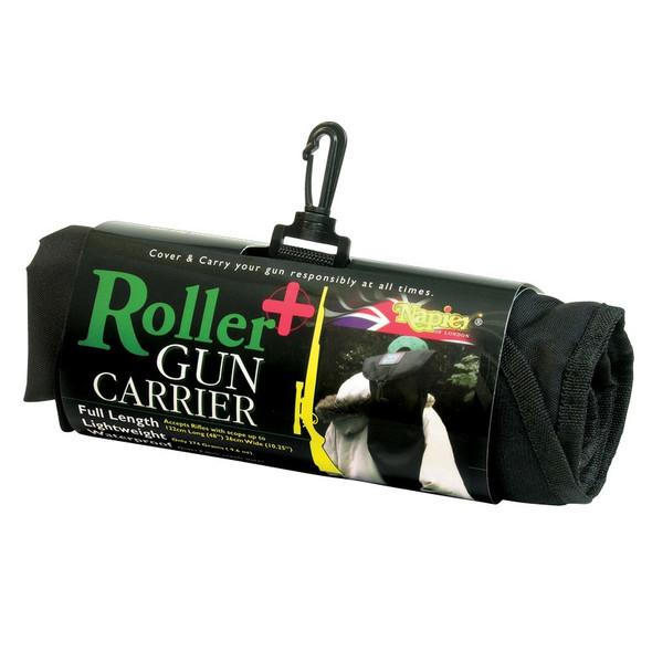 Napier Roller Rifle Carrier