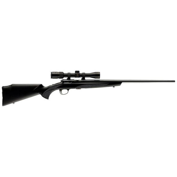 BrowningT Bolt Composite Sporter Threaded .22 Calibre Rifle