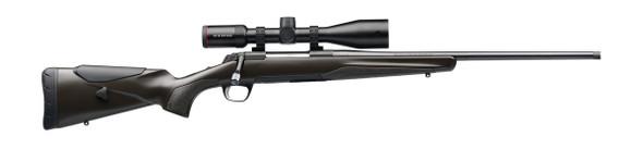 Browning X Bolt  Brown Composite Adjustable