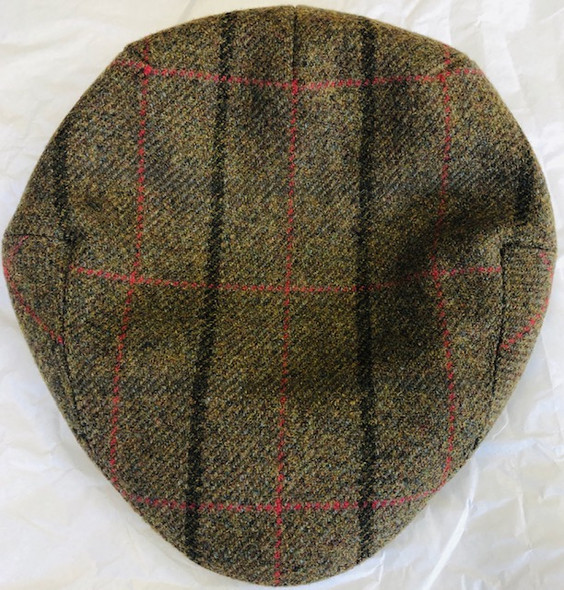 Failsworth Hats Gamekeeper Cap 1185 , buy from bradford stalker at cheap rates