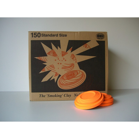CCI Standard Blaze Clays, buy at cheap rates from bradford stalker