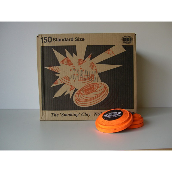CCI Stardust Clays, buy at cheap rates from bradford stalker