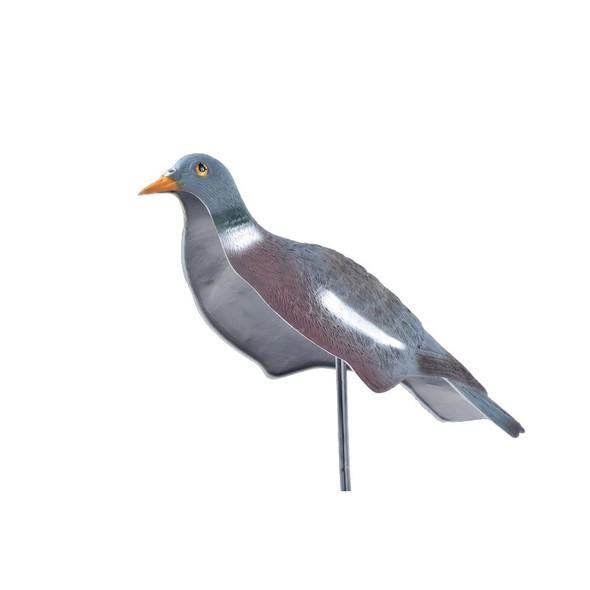 Shell Pigeon Decoy