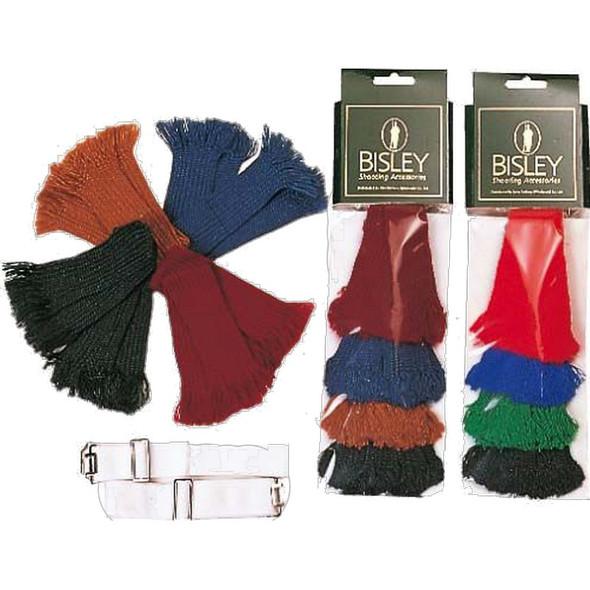 Garter Sets Subdued Colours