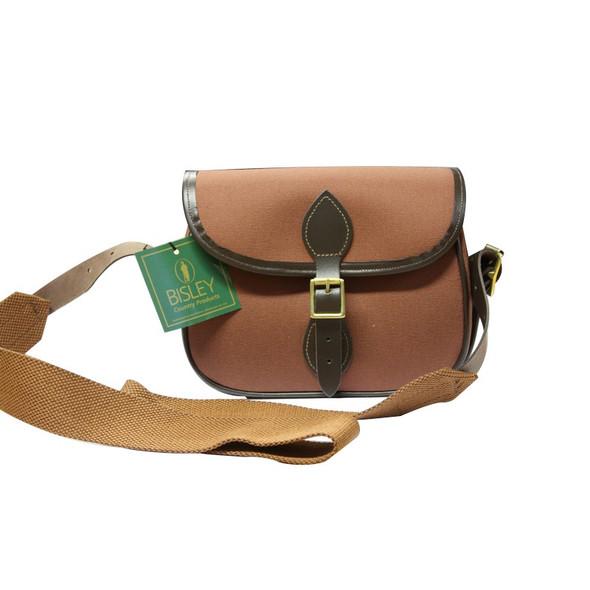 Bisley cartridge bag