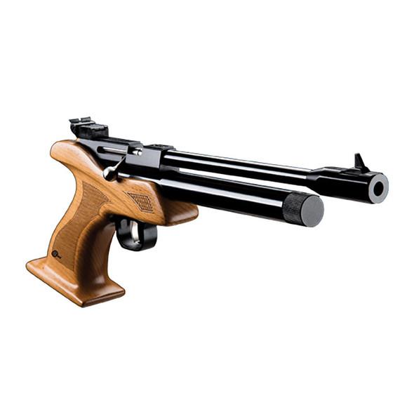 SMK Victory CP1 single shot CO2 Pistol