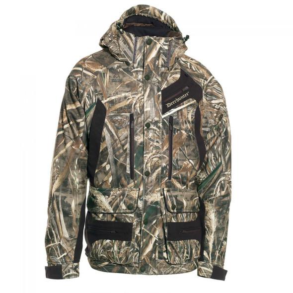 Deerhunter Muflon Short Jacket - Realtree Max5