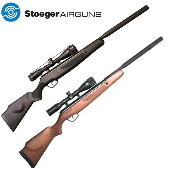 Stoeger X20 S2 Suppressor inc Scope
