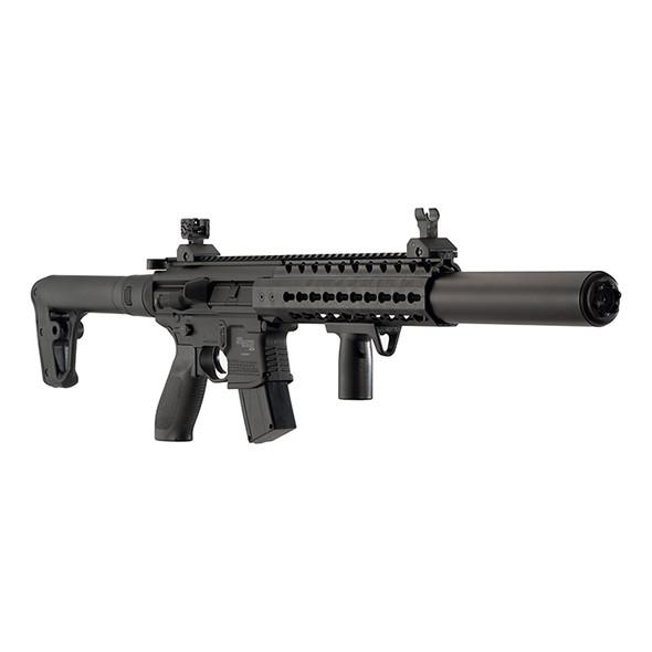 Sig Sauer MCX Air Rifle Black .177 Pellet
