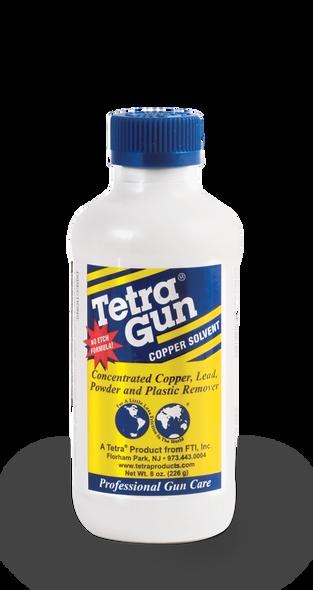 Tetra Copper Solvent 8oz