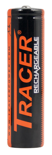 Tracer 18650 Rechargeable battery