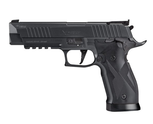 Sig Sauer X-Five CO2 Pistol