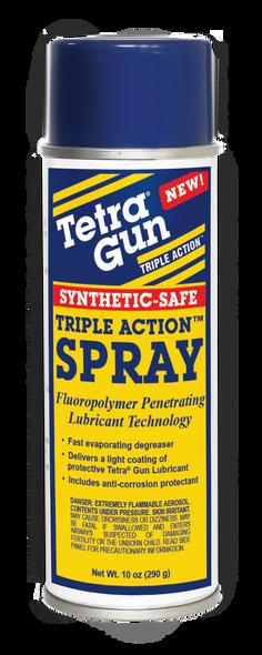 Tetra Triple Action Spray