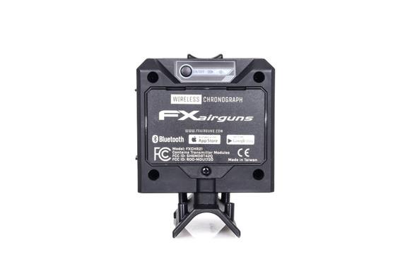 FX MKII Pocket Chronograph