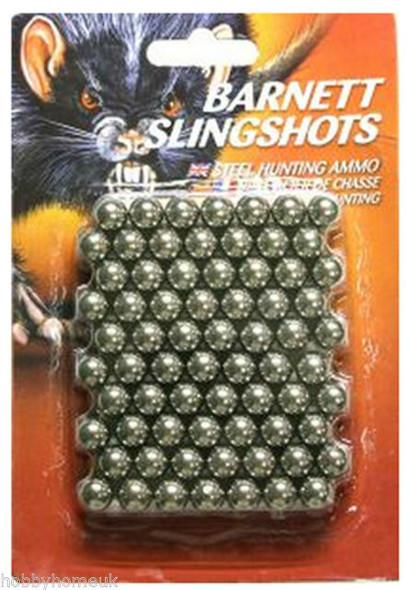 Barnett Sling Shot Ammo