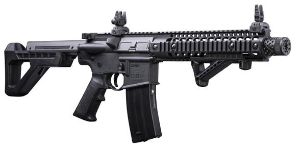 Crosman DPMS M4 SBR CO2 BB Rifle