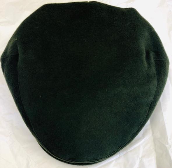 Failsworth Waterproof Moleskin Cap Moss