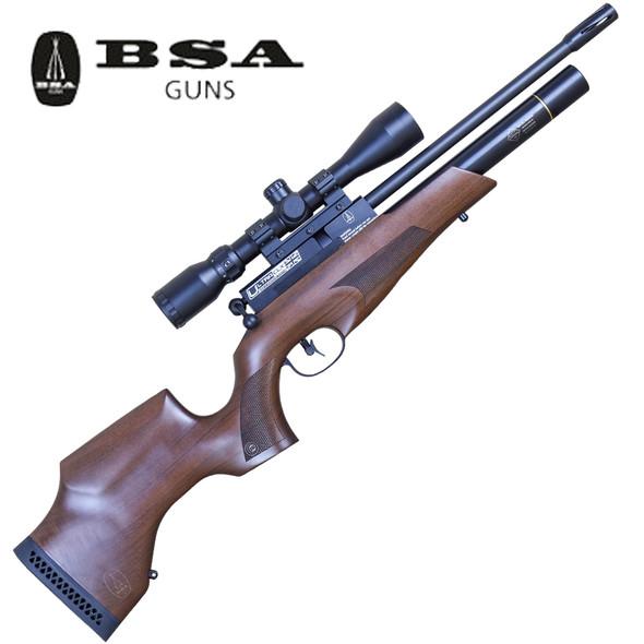 BSA Ultra CLX Beech